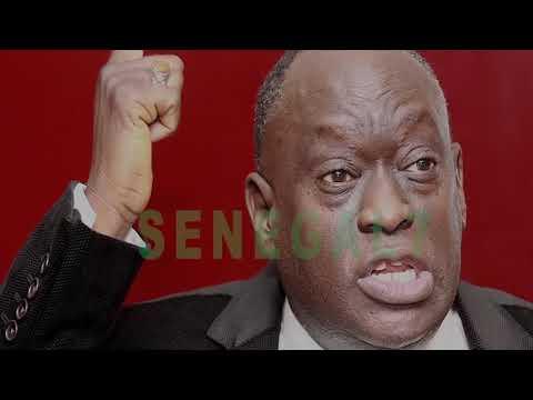 "Audio-Me El Hadji Diouf: ""Macky Sall mako mane douma..."""