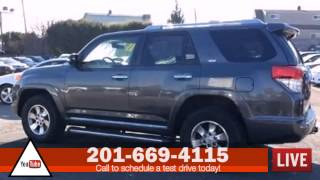 used 1995 toyota 4 runner Maywood New Jersey | 201-669-4115 |