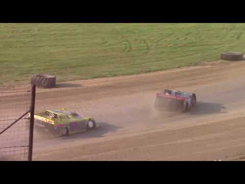 Expo Speedway RUSH Dirt Late Model Series 7/11/18