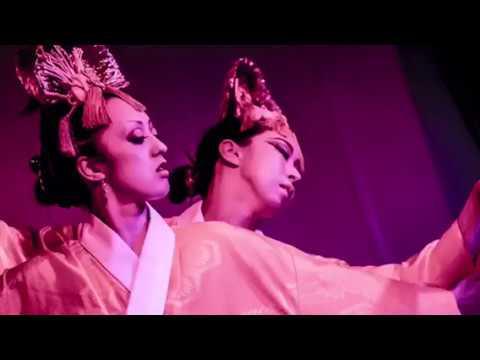 Japanese Erotic Art Show 《 Trastic.F 》和装show