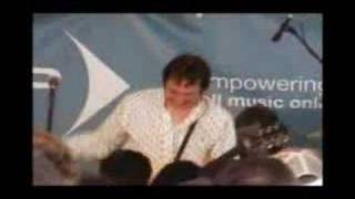 Buzzcocks Live @ SXSW SNOCAP Day Party (Sick City Sometimes)