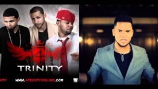 Quien Soy Yo - 4 Trinity feat Redimi2