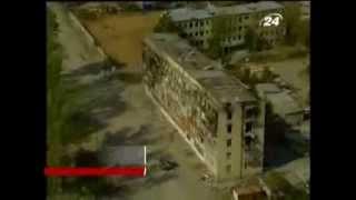 видео Хронология августовской войны 2008 года между Россией и Грузией