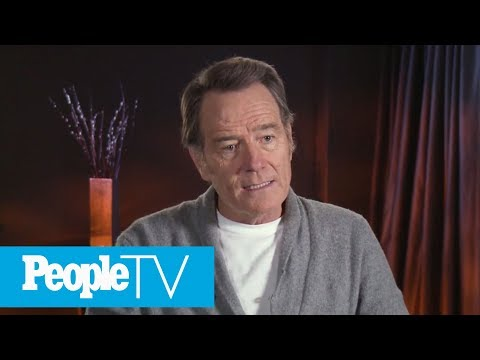 Bryan Cranston Reveals The Hardest 'Breaking Bad' Scene To Film | PeopleTV | Entertainment Weekly