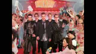 NSYNC-do your thing (lyrics)