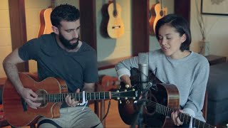 Graceland - Paul Simon (Kina Grannis & Imaginary Future Cover)