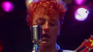 Stray Cats - Live at Rockpalast - Runaway Boys