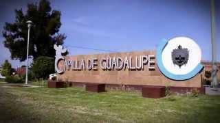 Capilla de Guadalupe estará de fiesta
