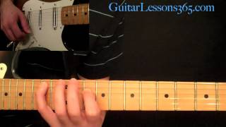 Exotic Scales For Guitar Pt.1 - Japanese Scales Guitar Lesson