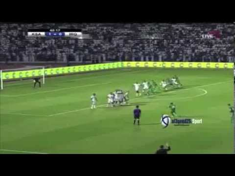 CRAZY ARAB FOOTBALL/SOCCER COMMENTATOR