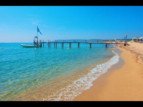 Saint-Tropez Beaches , France
