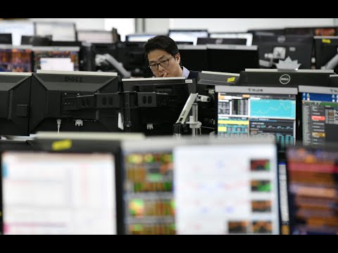 Asia Pacific stocks fall; Hyundai Kia shares nudge higher after report of
