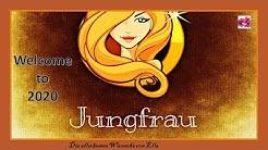 Taroskop Jungfrau Jahreslegung 2020