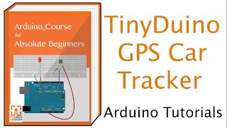 Arduino Controlled Car Tracking System Based on SMS