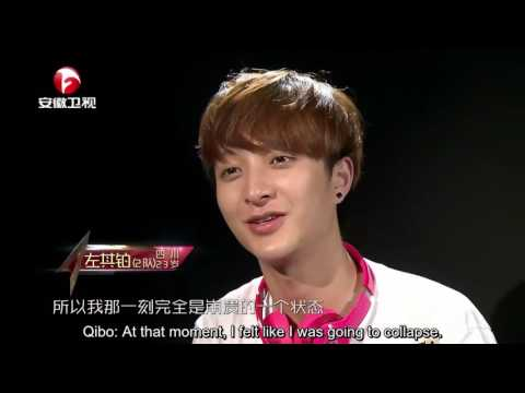 [ENG SUB] 150724 Super Idol (S1EP3)