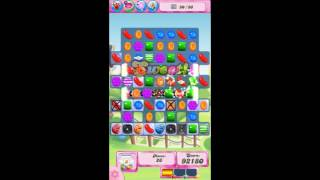 Candy Crush Saga Level 553 - NO BOOSTERS