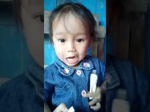 54 Gambar Anak Kecil Assalamualaikum HD Terbaru
