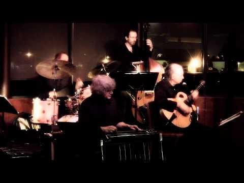 The Bruce Lofgren Quartet at Typhoon Restaurant