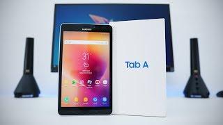 Hands On Samsung Galaxy Tab A Indonesia!