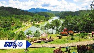 Đà Lạt: Thiên đường của mùa hè   VTC