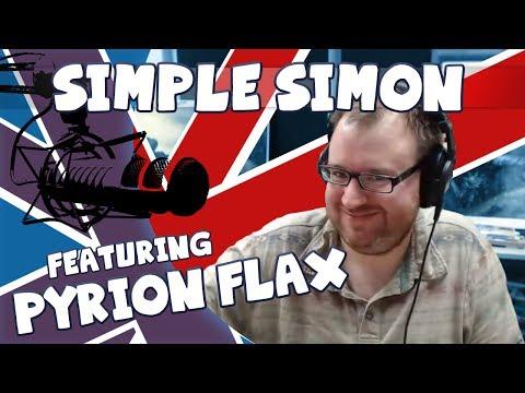 Simple Simon Ep. 4 Ft. Pyrion Flax