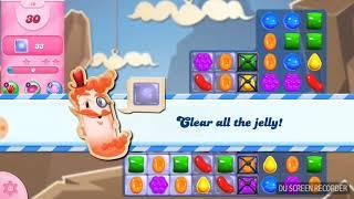 Candy Crush Saga Level 40 Android