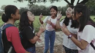 "Gambar cover Sapaan Paskah Remaja Paroki St. Maria Diangkat Ke Surga, Palur || Short Movie ""PEMBAWA HARAPAN"""