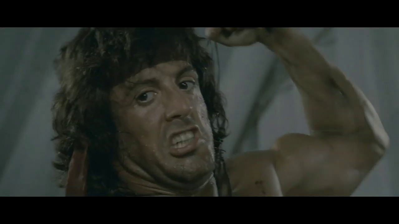 Download Rambo 2 - Extrait - Mission Accomplie