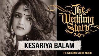 Kesariya Balam / Saiyyan / Morni Baga - The recording by Shweta Pandit & Harpreet Bachher