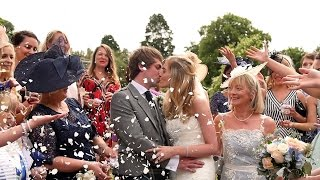 Alison & Allen | Wedding Film | Ardoe House Hotel | Aberdeen | Scotland