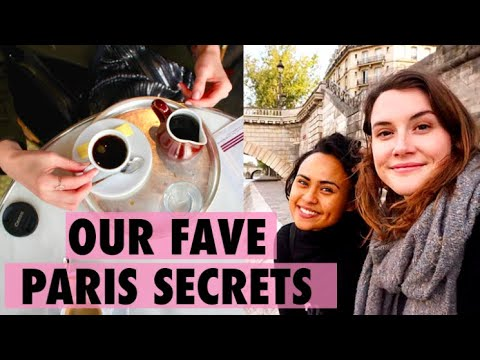 Revealing SECRET Passages in Paris | APOP