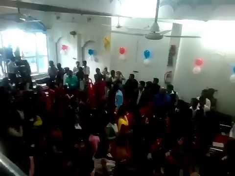 RMCL ASHWANI KUMAR SANDHU &PRITI SHUKLA IN MAHOBA