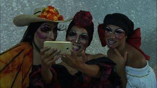 Une compagnie de danse LGBT réinvente les traditions mexicaines