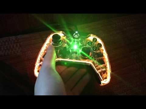 How to use Afterglow Prismatic Controller full tutorial
