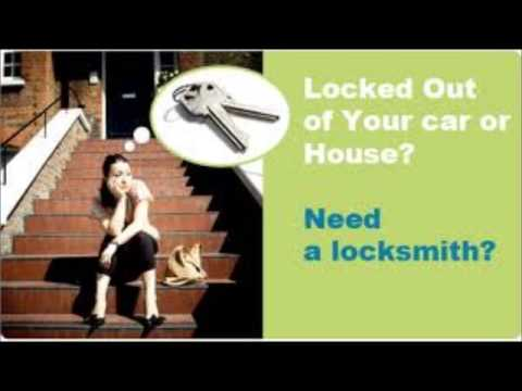 Locksmith in Portsmouth VA