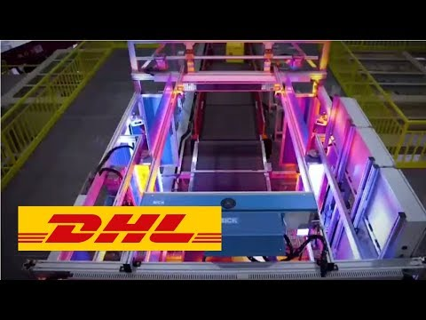 DHL Supply Chain: E-Commerce Center Available In Columbus, OH