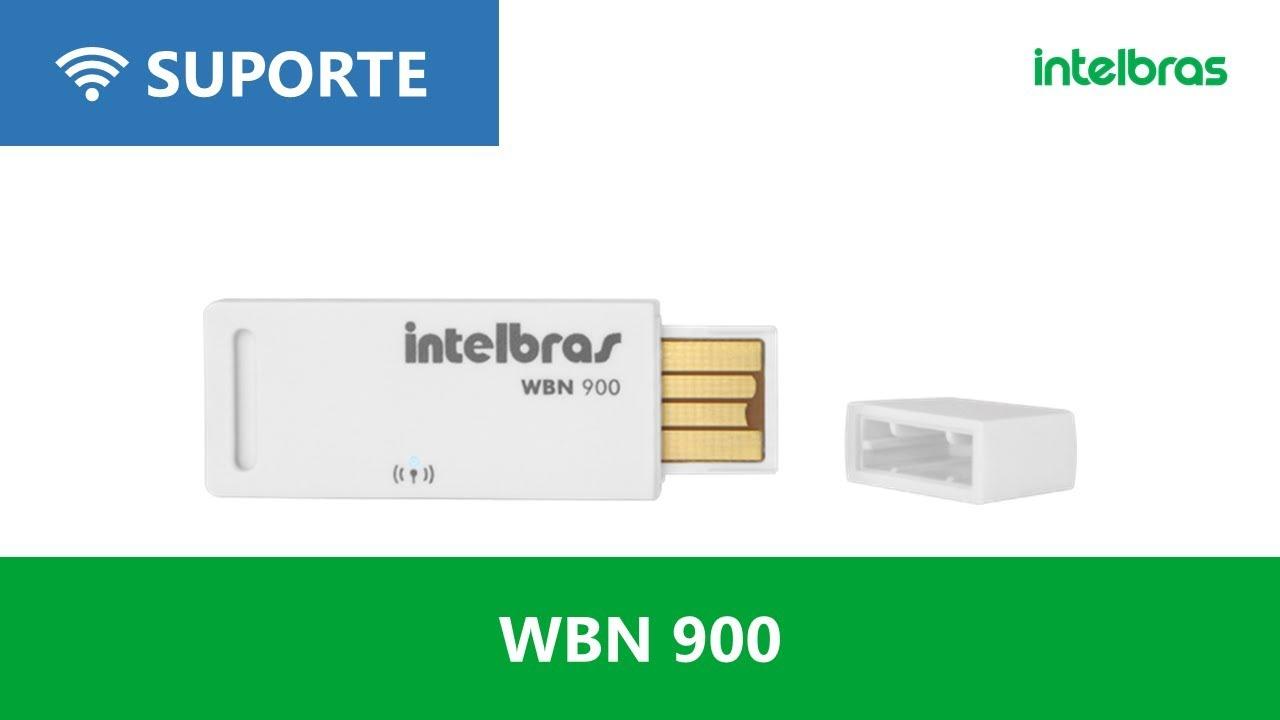 intelbras wbn 900