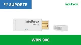 Instalação de driver WBN 900 v1 e v2 - i3175