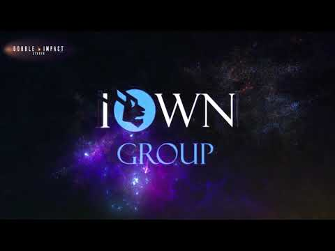 iOWN - Blockchain promo video