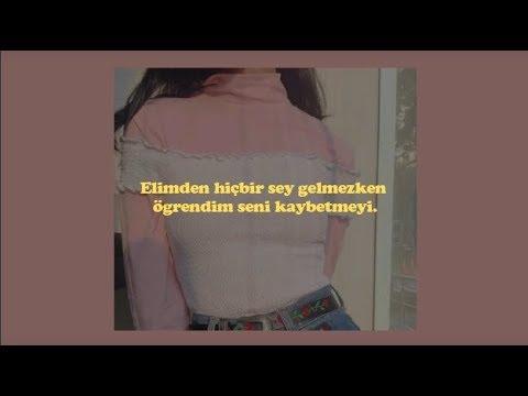 Billie Eilish - When The Party's Over (Türkçe Çeviri)