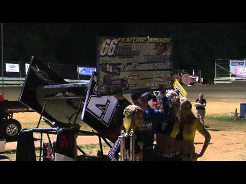 Southern Illinois Raceway: This Ain't No Place For No Hero's