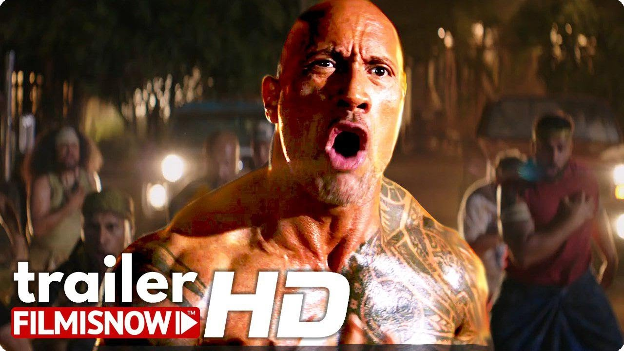 Download HOBBS & SHAW Trailer #2 NEW (Action 2019) - Fast & Furious Spin-Off Movie