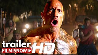 HOBBS & SHAW Trailer #2 NEW (Action 2019) - Fast & Furious Spin-Off Movie