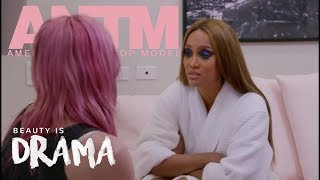 America's Next Top Model S24E04 - Beauty is Drama [Link on Description]