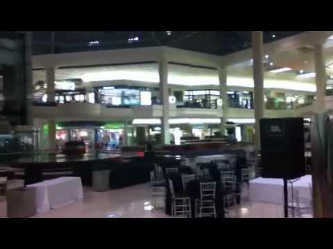 The Gardens Mall In Palm Beach Gardens Florida