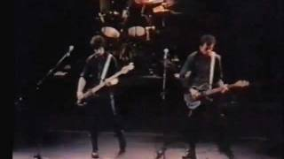 "The Stranglers Live ""Rockstage"" (Nottingham) 2 of 2"