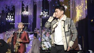 Hal Terindah Ifan Seventeen Live