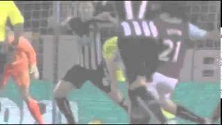 Video Gol Pertandingan Burnley vs Newcastle United