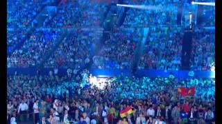 видео Международный Маркетинговый Съезд 2014