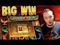 BIG WIN on Book of Ra!
